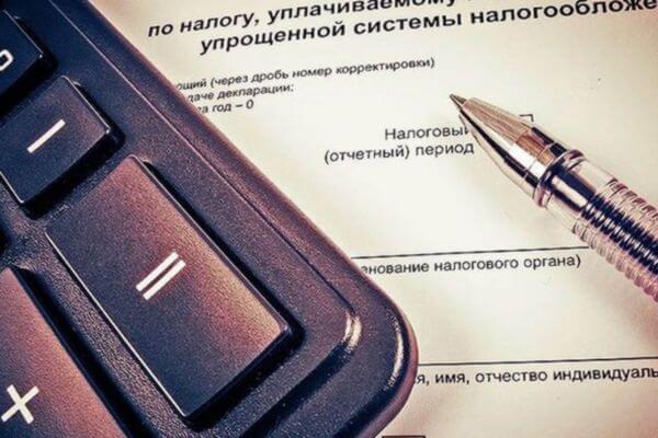 Жители Самарской области требуют вернуть им пониженную ставку налогоплательщиков УСН | CityTraffic