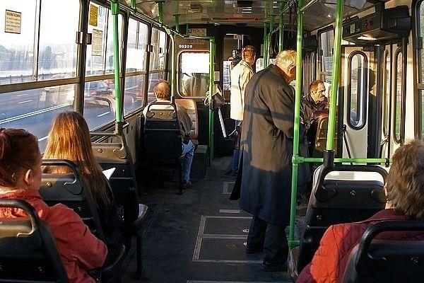 В Самаре 18 и 19 апреля общественный транспорт будет ходить до 21 часа | CityTraffic