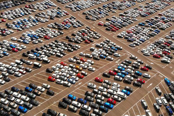 На поддержку автопрома правительство выделило 25 млрд рублей   CityTraffic