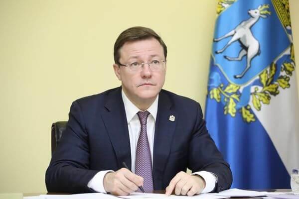 Губернатор Самарской области рассказал, чего ждет от послания президента РФ | CityTraffic