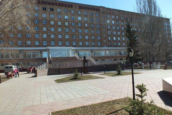Власти ищут причину долгого ожидания помощи людьми в больнице Середавина в Самаре | CityTraffic