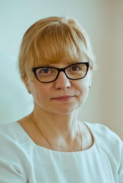 Главный бухгалтер АВТОВАЗа стала исполнительным вице-президентом по финансам | CityTraffic