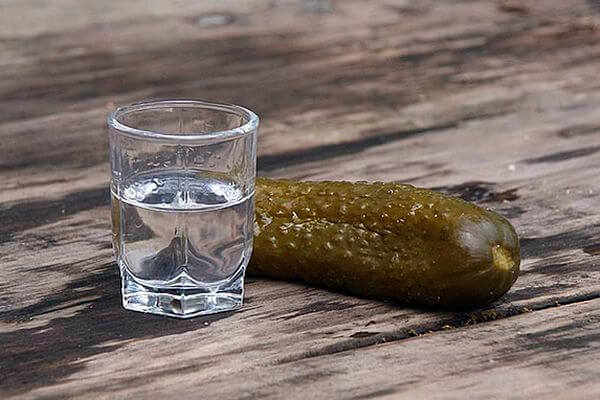 В Самарской области предлагают ввести запрет на продажу водки в период самоизоляции | CityTraffic