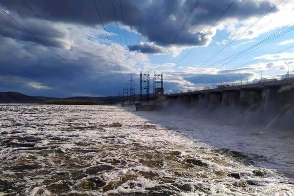 В Самаре ожидается подтопление прибрежных зон из-за повышения уровня воды в Волге | CityTraffic