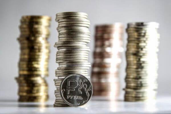 С начала 2020 года средняя зарплата в Самарской области выросла на 4,8% | CityTraffic