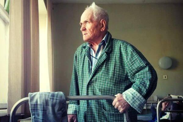 Учреждения для престарелых переведут на режим строгой изоляции в Самарской области   CityTraffic