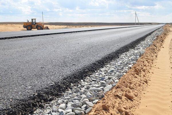 В Самаре сдадут в аренду земельный участок рядом с  аэродромом Курумоча для строительства дороги | CityTraffic