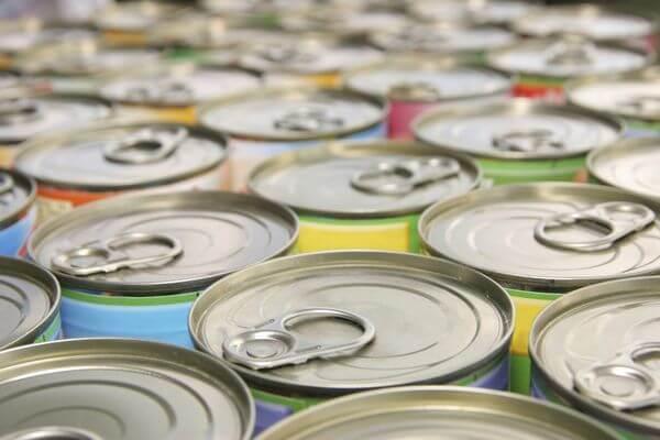 Самарская область запаслась консервами и лекарствами на случай  вспышки коронавируса   CityTraffic