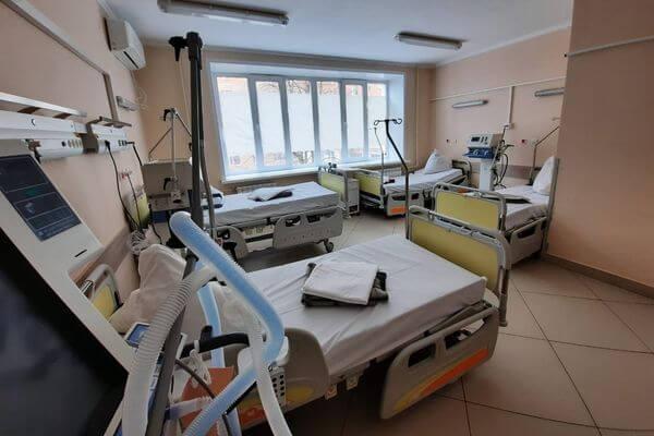 В Самарской области 15 человек умерли от коронавируса за сутки | CityTraffic