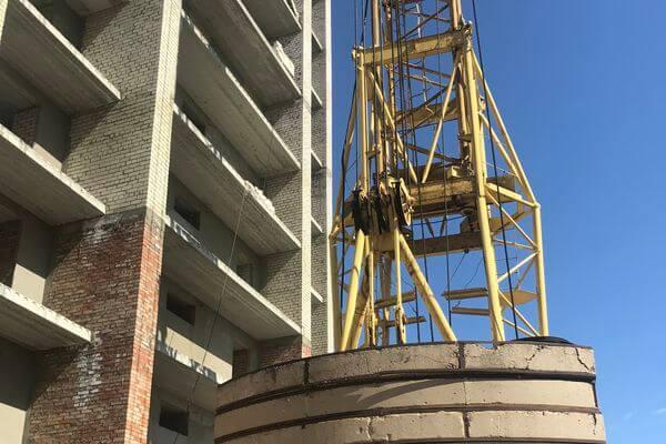 В Самаре одобрили строительство высоток висторическом центре