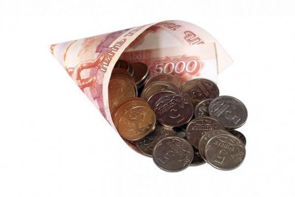 В Самарской области прожиточный минимум на душу населения равен  11 163 рублям | CityTraffic