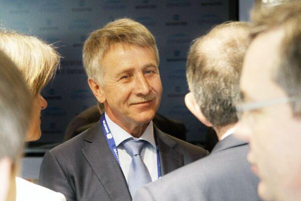 Леонид Михельсон уступил Владимиру Потанину первое место в рейтинге миллиардеров Forbes | CityTraffic