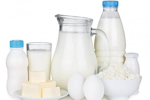 В детсады и школы Самарской области поставляли сыр и масло из неизвестного сырья | CityTraffic