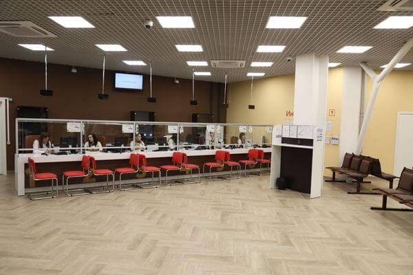 Все услуги МФЦ в Самарской области переведут на предварительную запись | CityTraffic