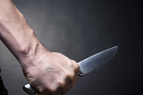 Житель Тольятти зарезал сына своей сожительницы | CityTraffic