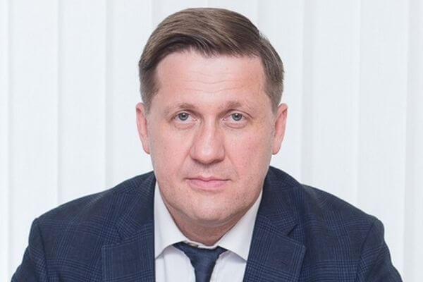Михаил Ратманов перешел на работу в ФМБА России | CityTraffic