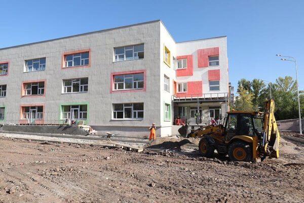 В Самаре возбудили уголовное дело из-за воровства денег на строительстве детсада | CityTraffic
