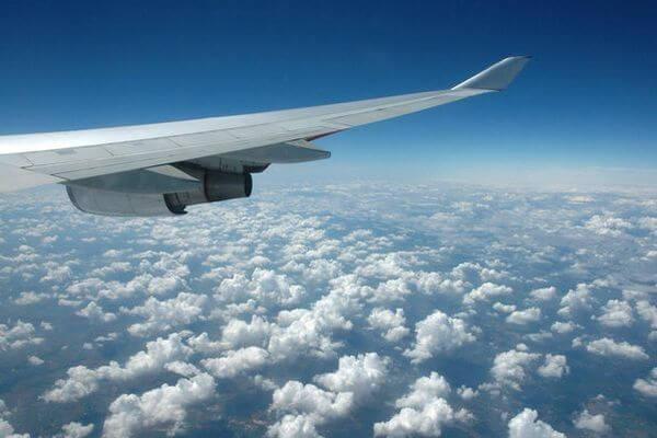 Самарская область выделит авиаперевозчикам 83,2 млн рублей на перелеты внутри страны | CityTraffic