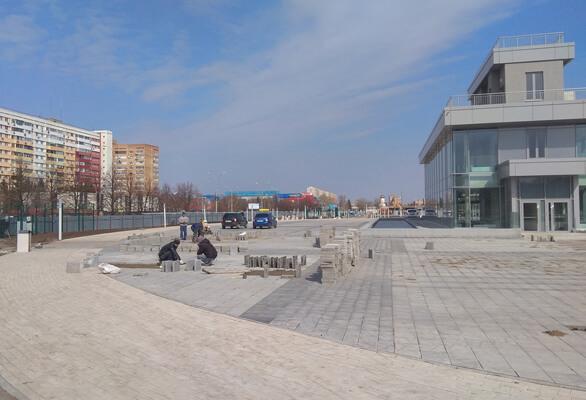 В Тольятти депутаты назвали сквер в честь 50-летия АВТОВАЗа позором городских властей   CityTraffic