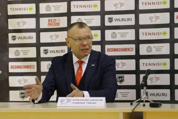 """Александр Соколов остиле: """"Я работаю смолодежью истараюсь следить за собой"""""""
