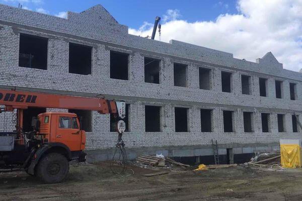 Самарским строителям  из-за коронавируса запретили пользоваться чайниками и микроволновками на стройках | CityTraffic