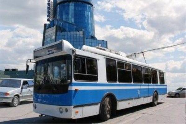 Автобусы вместо отмененного троллейбуса №6 в Самаре пустят с 28 мая | CityTraffic