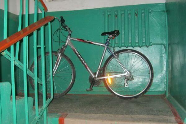 Житель Самарской области может сесть на 2 года за кражу велосипеда стоимостью 10 тысяч рублей | CityTraffic