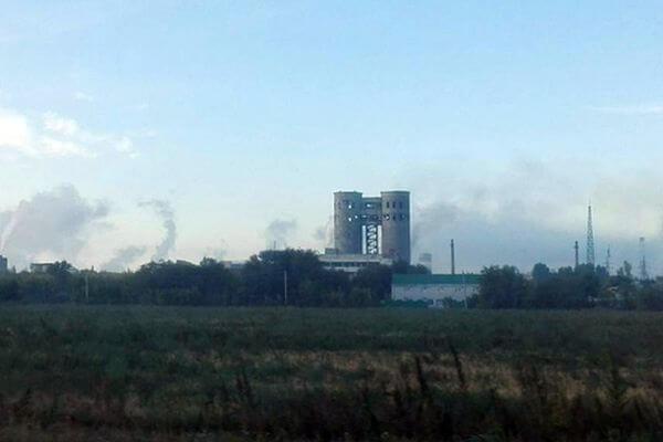 За неделю в Тольятти на территории бывшего завода «Фосфор» произошло 5 возгораний | CityTraffic