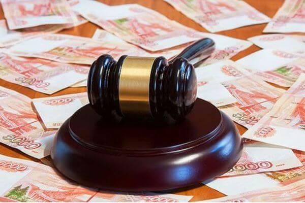В Самарской области бывший сотрудник МЧС вернул через суд деньги, которые получил мелкими взятками | CityTraffic