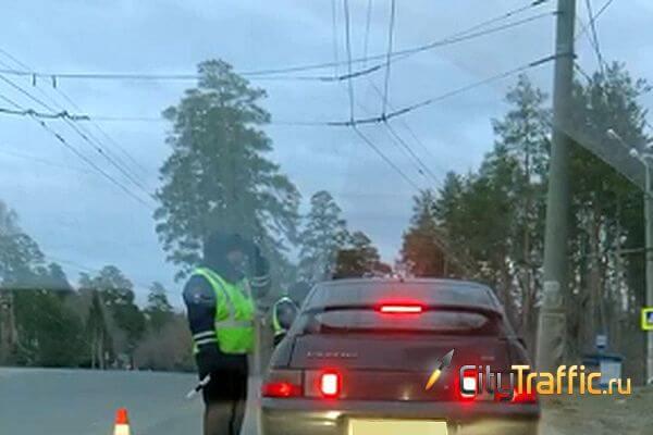 """""""Въезд в Самару не закрыт"""": губернатор объяснил, что происходит на дорогах   CityTraffic"""