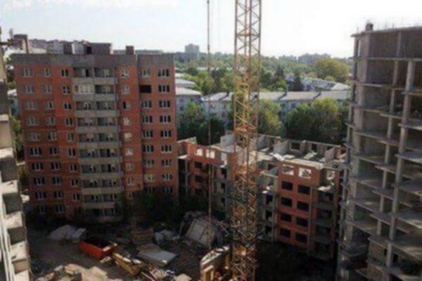 Высотку на улице Георгия Димитрова, 74 А,  в Самаре не будут достраивать | CityTraffic