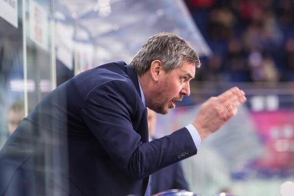 """Спортивный директор """"Лады"""": """"Титов просил освободить его от должности"""""""