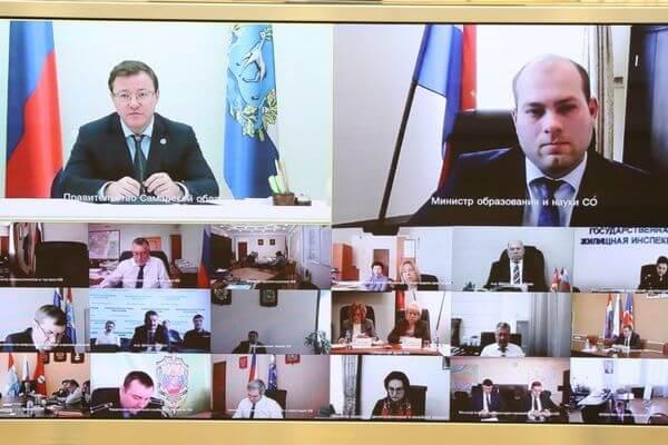 За неделю самоизоляции  в Самарской области на треть снизилась заболеваемость гриппом и ОРВИ, на 5% - пневмонией | CityTraffic