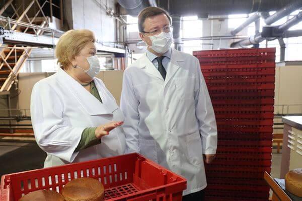 В Самарской области к Пасхе испекут 25 тонн куличей   CityTraffic