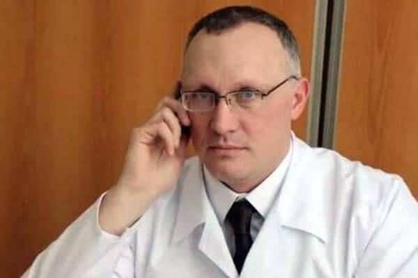Кошкинский район Самарской области возглавил бывший главврач районной больницы Юрий Горяинов | CityTraffic