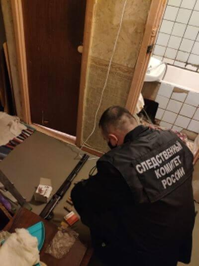 В Тольятти рядом с магазином застрелили мужчину | CityTraffic