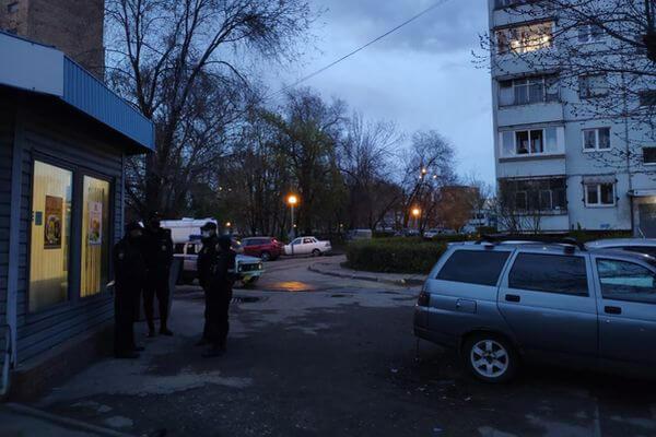 В Тольятти нашли того, кто застрелил мужчину рядом с магазином | CityTraffic