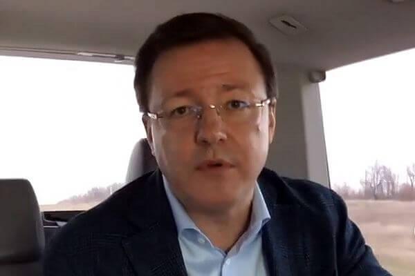 Глава Самарской области прокомментировал продление самоизоляции и режим работы предприятий с 13 по 19 апреля | CityTraffic