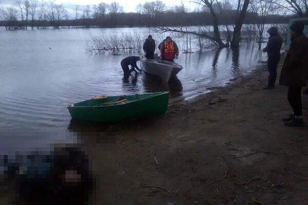 В Самарской области утонули двое рыбаков | CityTraffic
