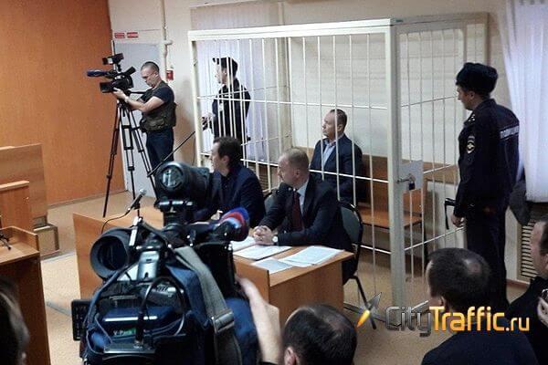 Самарский депутат Минахмет Халиуллов осужден условно и заплатит около 12 млн рублей штрафа   CityTraffic