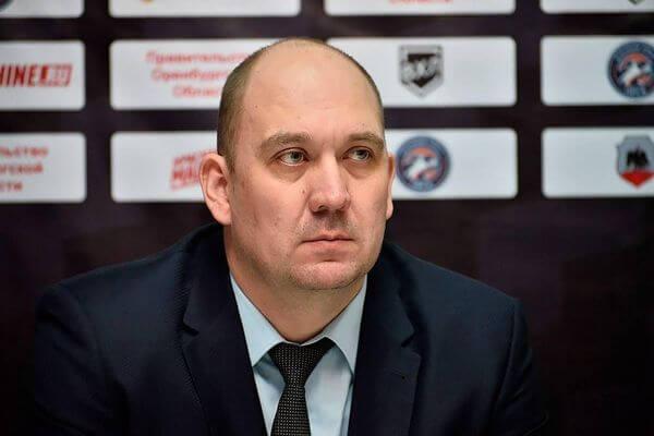 Павел Десятков стал новым главным тренером ЦСК ВВС
