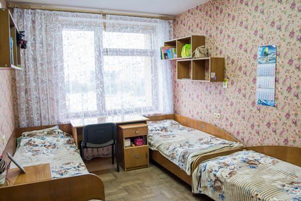 В Самарской области  хотят снизить плату  за комнаты в общежитиях для студентов вузов | CityTraffic