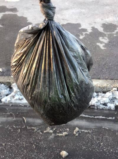 Под Тольятти задержали безработного с мешком конопли   CityTraffic
