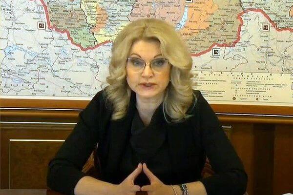 Регионы РФ отстают от московских показателей заболевших коронавирусом на 3 недели | CityTraffic
