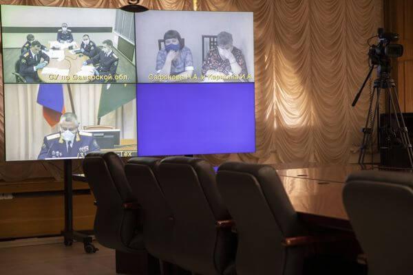 СК займется исчезновением вСамарском регионе жителя Саратовской области