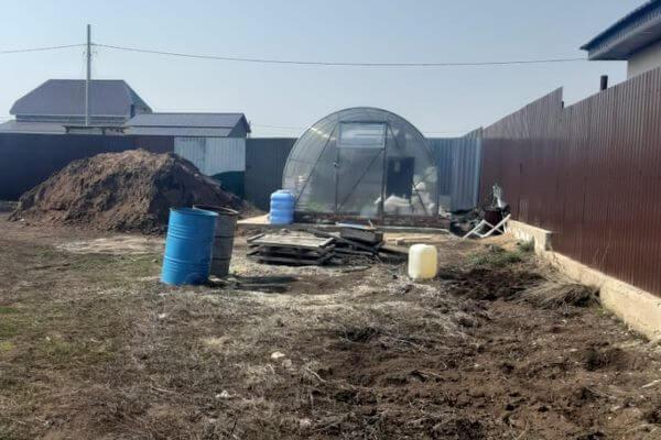 Житель Самарской области выращивал коноплю в тайнике под землей | CityTraffic