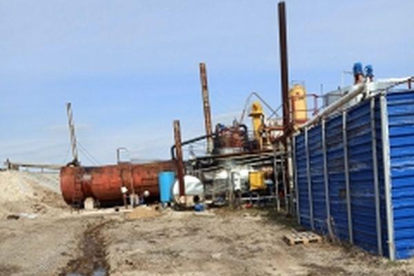 Из-за гибели рабочего на асфальтобетонном заводе в Самарской области будут судить и. о. начальника предприятия | CityTraffic