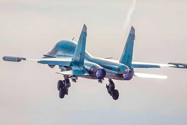 В Самаре 9Мая внебо взмоют фронтовые бомбардировщики ивертолеты