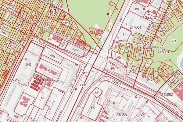 В Самаре для реконструкции улицы Ташкентской на 8 участков наложат сервитут на 49 лет | CityTraffic