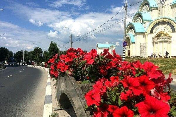 В Самаре восстанавливают  разрушенную плитку и готовятся сажать цветы   CityTraffic